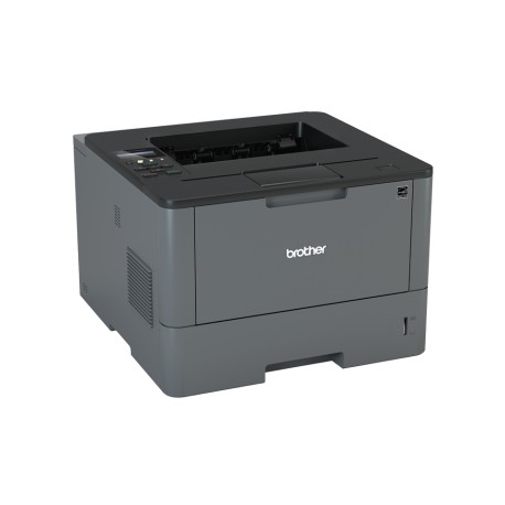 Brother Laser Printer Mono HL-L5100DN