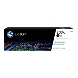 HP 203A BLACK 1.400 pages