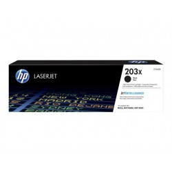 HP 203X BLACK 3.200 pages