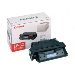 CANON EP-52 BLACK 10.000 pages