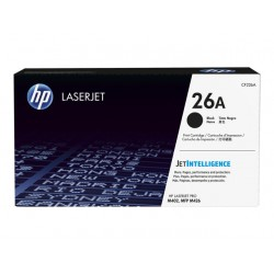 HP 11X BLACK 12.000 pages